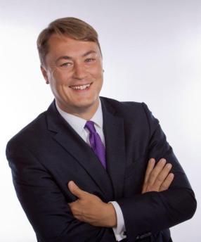 Rechtsanwalt und Notar Dr. Christian Heine, LL.M.